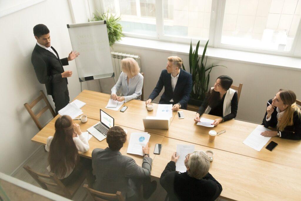 Communication intra et professionnalisation inter