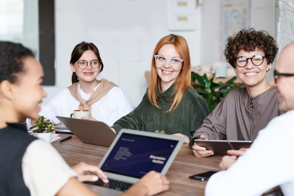 Aacces Qualibio : une Equipe et un Réseau d'expertises et de compétences