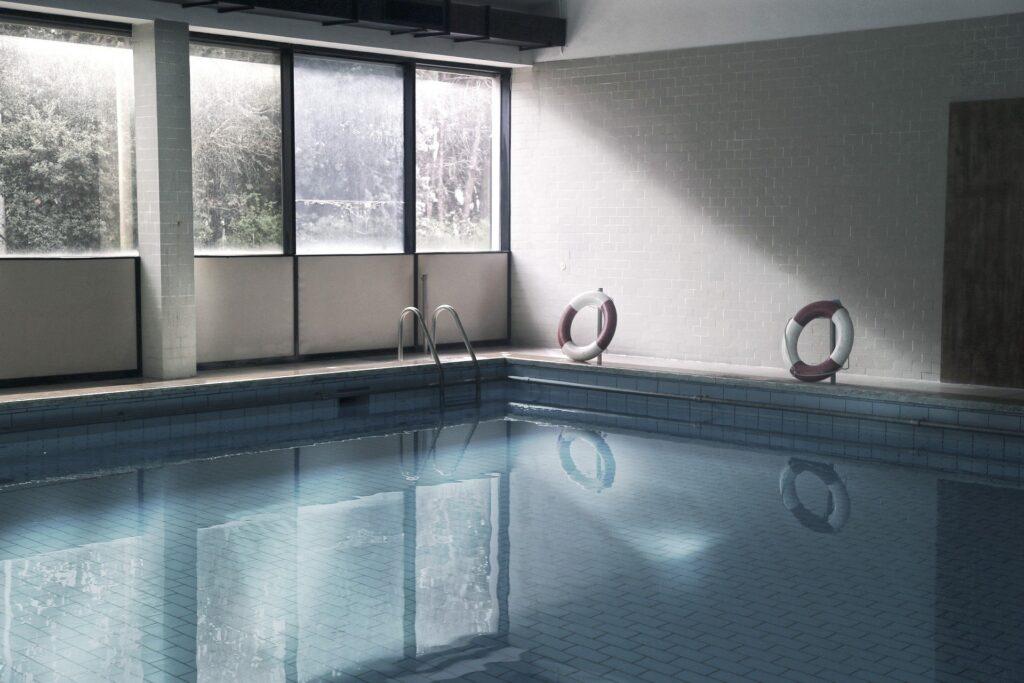 Hydrotherapie sport santé - Aacces Qualibio